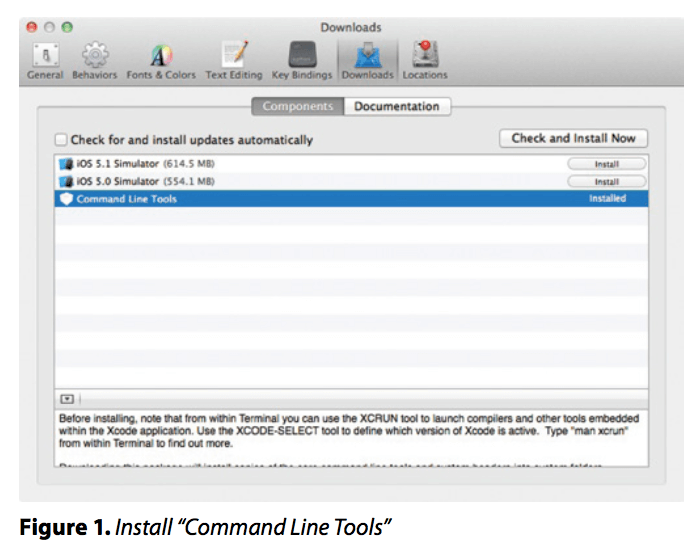 How to Use The Mac OS X Hackers Toolbox by Phillip Wylie - eForensics